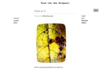 Webshop Kees van den Boogaart_14